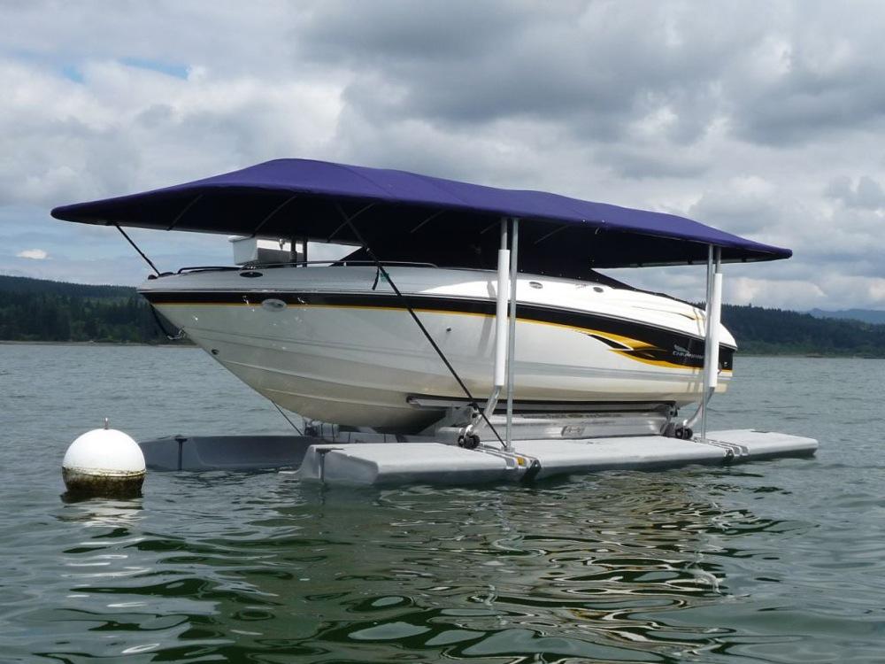 floatlift chaparell